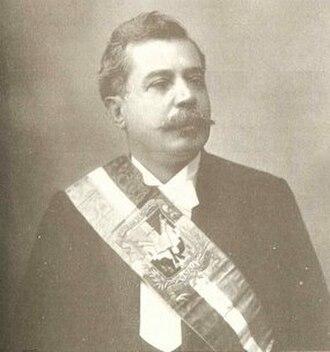 Juan Isidro Jimenes Pereyra - Image: Juan Isidro Jimenes