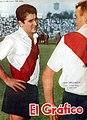 Juan Urriolabeitia y Alfredo Pérez (River) - El Gráfico 1985.jpg
