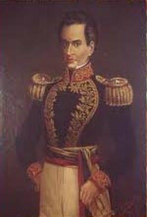 Juan de la Cruz Mourgeón - Juan de la Cruz Mourgeón