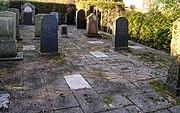 Juedischer Friedhof Groetzingen