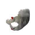 Jugular process of occipital bone - close-up10.png