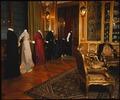 Jul i palatset. Stoppa tiden. Drama - Hallwylska museet - 73713.tif