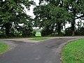 Junction of Glasshouse Lane and Crimbourne Lane - geograph.org.uk - 257607.jpg