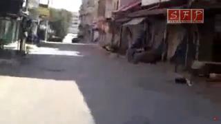 June 2011 Jisr ash-Shugur clashes