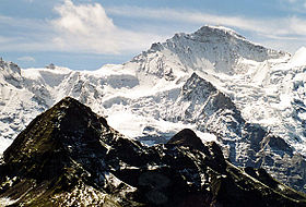 Image illustrative de l'article Jungfraujoch