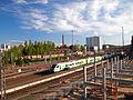 Jyväskylä - train.JPG