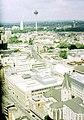 Köln, Blick vom Domturm zur Andreaskirche und zum Fernsehturm.jpg