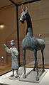 Köln Museum für Ostasiatische Kunst 03012015 Horse Eastern Han Dynasty 2.jpg