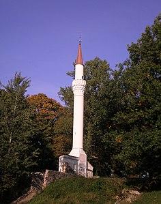 Kėdainių minaretas 3.JPG