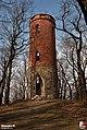 Kłonice, Wieża widokowa na wzgórzu Radogost - fotopolska.eu (200307).jpg