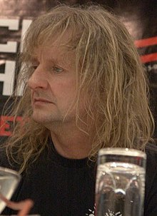 Description de l'image K. K. Downing2005.jpg.