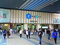 KH-KyobashiStation-CentralGate.jpg