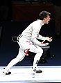 KOCIS Korea London Fencing 07 (7730616390).jpg