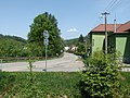 Kašava, ulice směr Držková.jpg