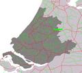 Kaart Provinciale weg 458.png
