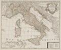 Kaart van Italië, objectnr A 16231.jpg
