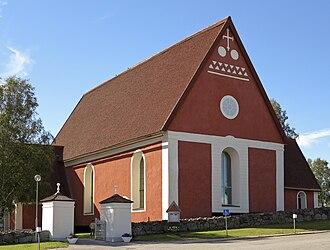 Kalix - Kalix Church