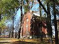 Kalwaria kapliczka piekary slaskie 16102007 10.jpg