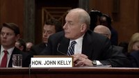 """File:Kamala Harris """"I asked @DHSgov Secretary Kelly to commit in writing to not separate children from their mothers at the border. He refused to do so."""".webm"""