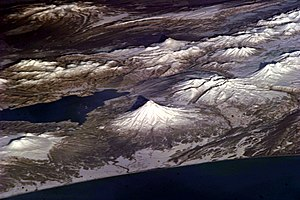 Volcanoes of Kamchatka - Image: Kamchatka Volcanoes