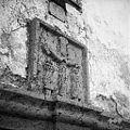 Kamnita plastika nad vrati MATIA BEZIO 1830, Gruden, Vojsko 1959.jpg