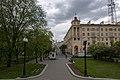 Kamunistyčnaja Street (Minsk, Belarus) — Вуліца Камуністычная (Мінск, Беларусь) — Улица Коммунистическая (Минск, Беларусь) p5.jpg