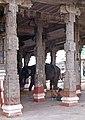 Kanchipuram-08-Ekambareswarar-Tempel-Elefant-1976-gje.jpg