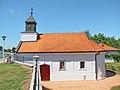 "Kapela ""Manastir"", Novi Bečej 04.JPG"