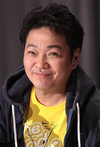Kappei Yamaguchi - Kappei Yamaguchi, 2016