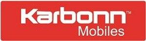 Karbonn Mobiles - Image: Karbonn Logo