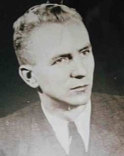 Hungarian activist