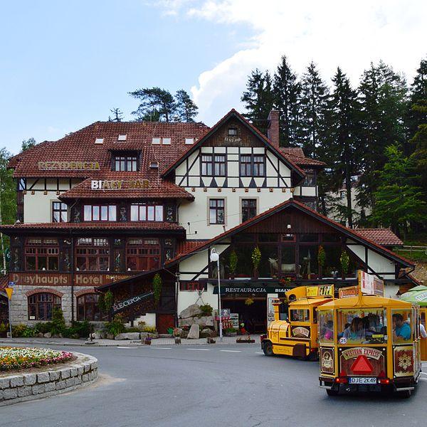 Karpacz Spa Hotel
