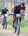 Kaspars Stupelis during MTB race.jpg