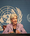 Kathleen Sebelius, Secretary of Health and Human Services 2.jpg