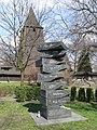 Katowice alpinists monument.jpg
