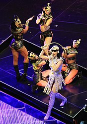 Dark Horse (Katy Perry song) - Wikipedia