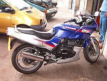 Yamaha Gpx