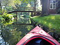 Kayaking in Spreewald 2012.jpg