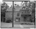 Keasbey and Mattison Company, Executive's House, Ambler, Montgomery County, PA HABS PA,46-AMB,10H-3.tif