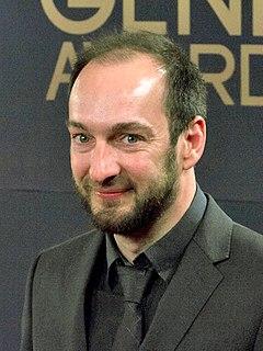 Ken Scott (filmmaker)