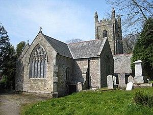 Kenwyn - Kenwyn Parish Church