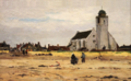 Kerk bij Katwijk.png