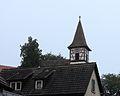 Kerktoren Kleinkems. Zuid Duitsland 01.JPG