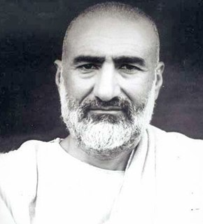 Bacha Khan Indian independence activist