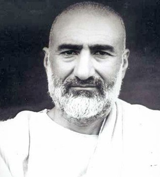 Bacha Khan - Bacha Khan pictured in the 1940s