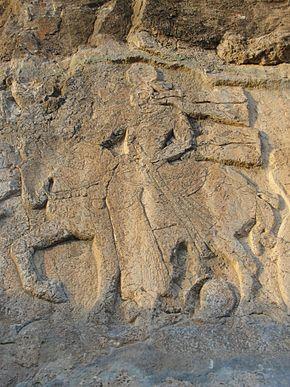 روح سوار 3 سنگنگارههای اردشیر بابکان - ویکیپدیا، دانشنامهٔ آزاد