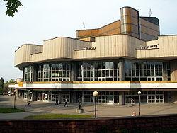 7f3d0013 Kieleckie Centrum Kultury – Wikipedia, wolna encyklopedia