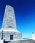Kill Devil Hills - Wright Brothers National Memorial - 20180829163816.jpg