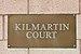 Kilmartin Court plaque, Oban, July 2020.jpg