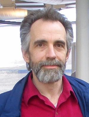 Kim Eric Drexler